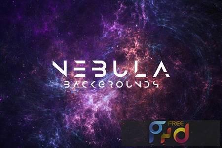 Space Nebula Backgrounds DZ45F43 1