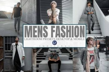 7 Mens Fashion Lightroom 7198170 3
