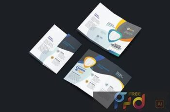 Trifold Brochure GNV6P77 2