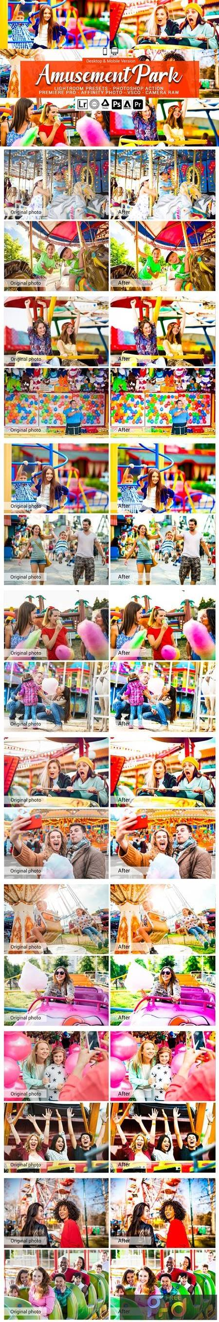 Amusement Park Presets 5693264 1