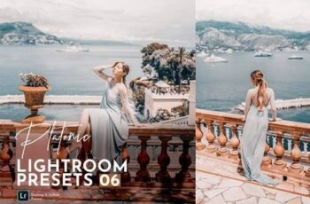 Platonic Lightroom Presets Pack 5469290 5