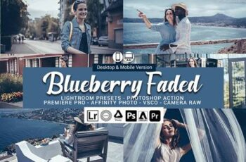 Blueberry faded Presets 5693268 7