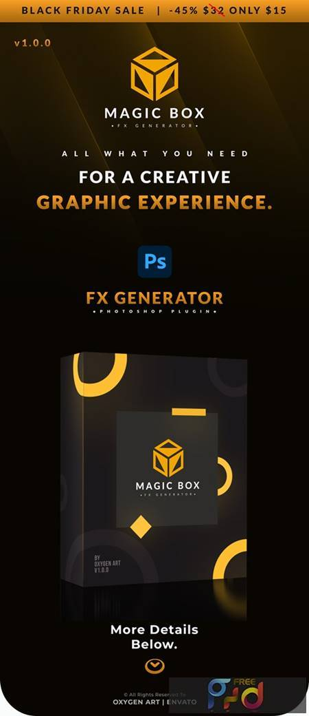 Magic Box - FX Generator 29449415 1