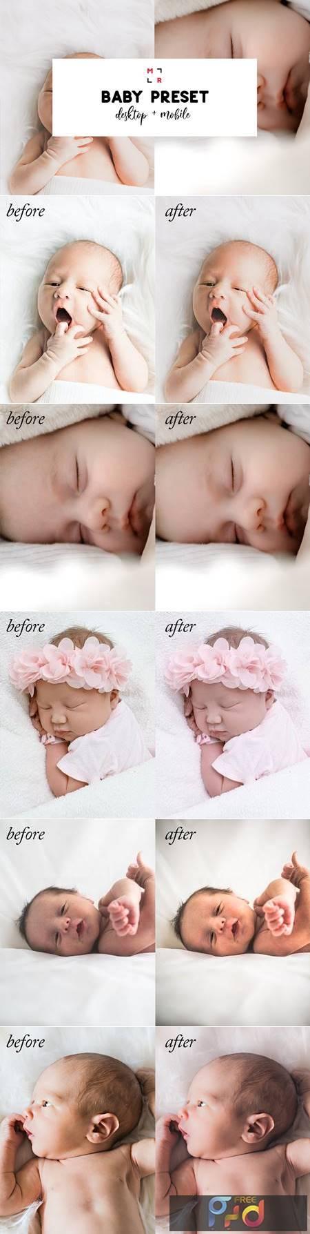 Baby Presets 5702258 1