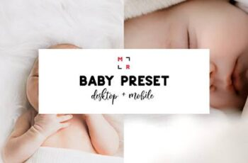 Baby Presets 5702258 7