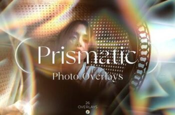 Prismatic Photo Overlays 5673487 15
