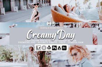 Creamy Day Presets 5693559 6