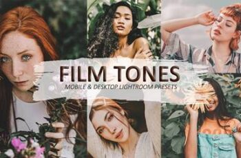 Film Tones Lightroom Presets 5640915 6