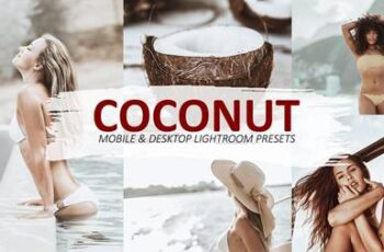 Lightroom presets coconut tan 5610229 4