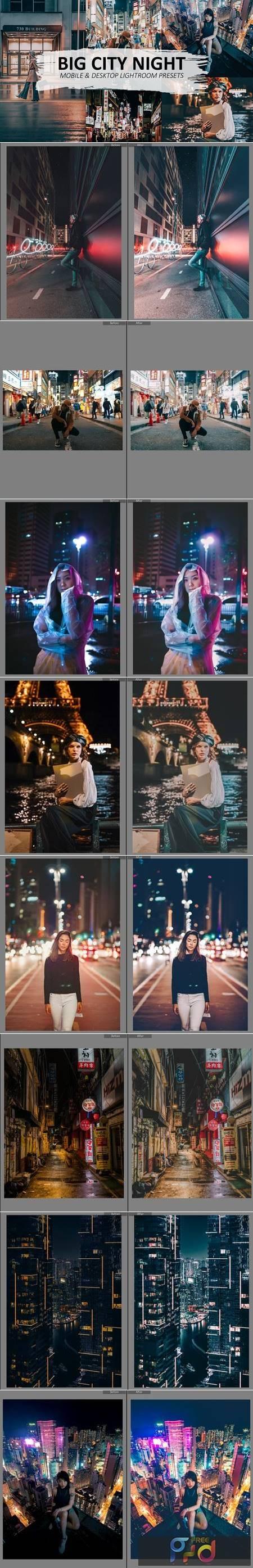 Night Photography Lightroom Preset 5597802 1