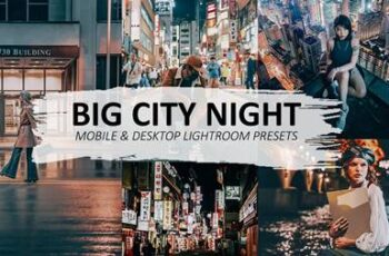 Night Photography Lightroom Preset 5597802 2