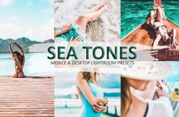 Sea Tones Lightroom Presets 5724972 15