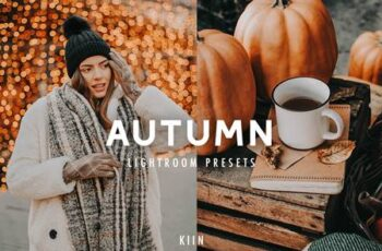 6 AUTUMN LIGHTROOM PRESETS 5593838 10