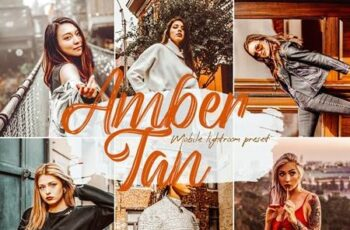 Amber Tan Lightroom Presets 5736667 8