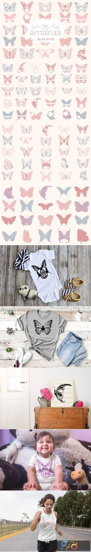 Butterfly Bundle 6943109 1