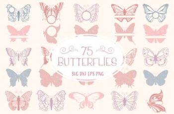 Butterfly Bundle 6943109 13