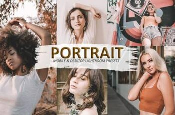 Lightroom Portrait Presets 5715568 1