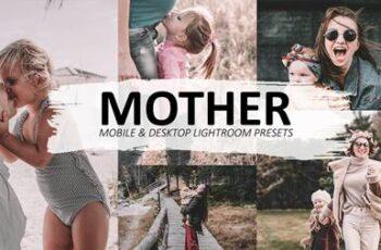 Mother Outdoor Lightroom Presets 5597065 2