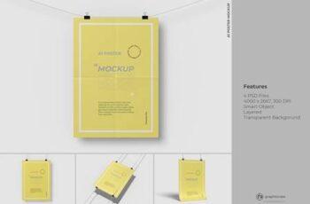 A1 Poster Mockup ZZ2ZLVQ 6