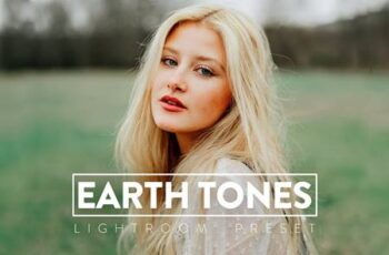 10 EARTHY TONES Lightroom Preset 5533013 3