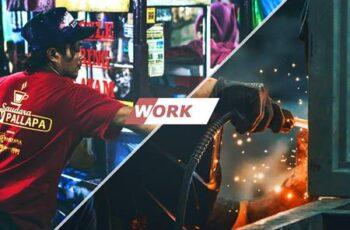 Work Photoshop Actions 5435060 4