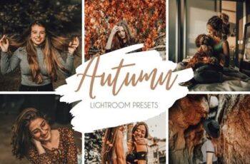 Mobile & Desktop Lightroom Presets 5455517 7