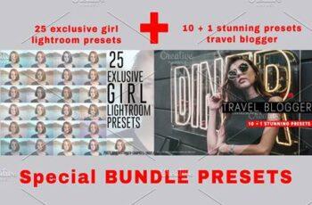 Special Bundle 36 Presets 5459388 2