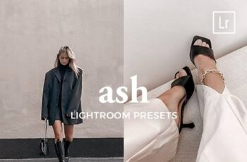 4 Lightroom Presets ASH 5486816 2