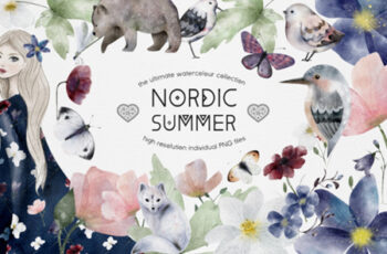 Nordic Summer Ultimate Collection 7226628 6