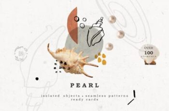 Pearl Graphic Collection 3975699 7