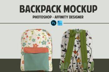 Backpack Mockup JKHD8UH 6