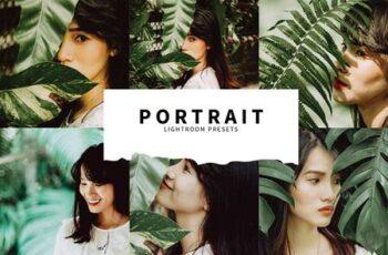 10 Portrait Lightroom Presets 5731235 3