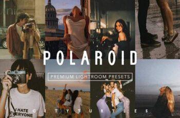 POLAROID Moody Film Vintage Presets 5673345 5