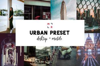 Urban Presets 5702238 3