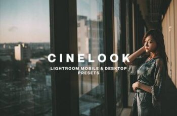CINELOOK LIGHTROOM PRESETS 5756350 3