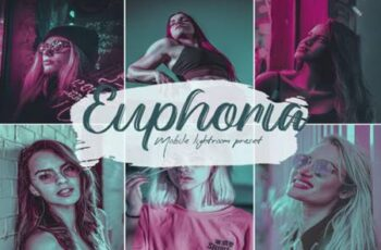 Euphoria Lightroom Presets 7849417 6