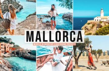 Mallorca Pro Lightroom Presets 7880477 3