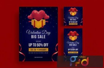 Valentine Day Sale FAPVVJ3 10