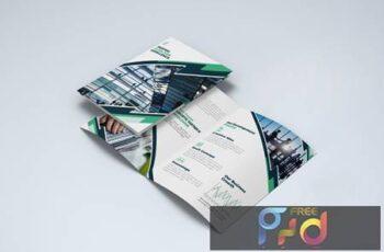 Bifold Brochure Mockups EP6GU6Z 7