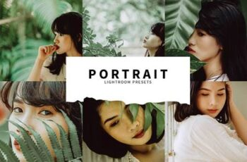 10 Portrait Lightroom Presets 5731234 4