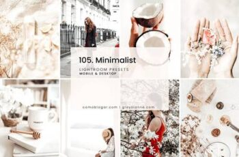 105 Minimalist 5492485 2