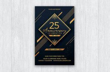 Anniversary Celebration RQV3RTG 3