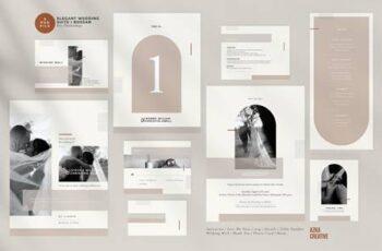 Elegant Wedding Suite - Bossan JC5GPKH 3