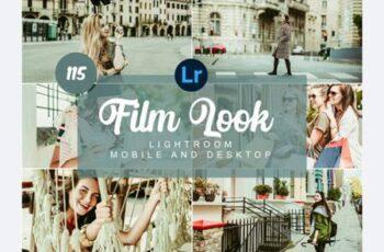 Film Look Mobile and Desktop PRESETS 7443944 2