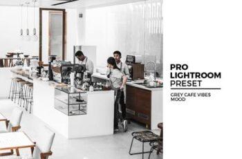 Grey Cafe Vibes Mood Preset CZ9WM7B 7