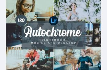 Autochrome Mobile and Desktop PRESETS 7431762 6