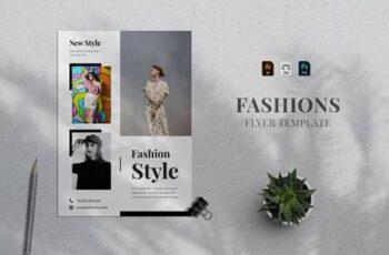 Fashion Flyer 09 5N7W8LL 7
