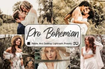 Pro Bohemian Desktop Mobile Lightroom 8272258 5