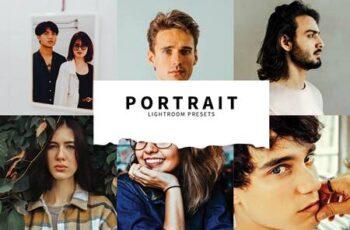 10 Portrait Lightroom Presets 5836902 9