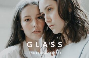 Glass Lightroom Desktop Preset 5033285 13